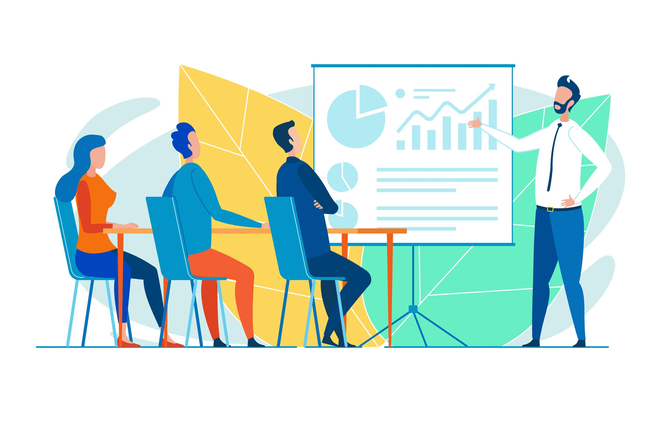 Effective Presentations and Meetings